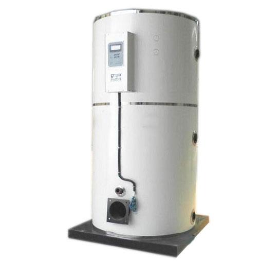 立式燃气导热油炉