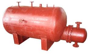 蒸汽发生器(热源导热油)